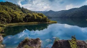 7 Природных Чудес Азербайджана